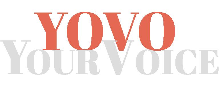 YOVO Logo